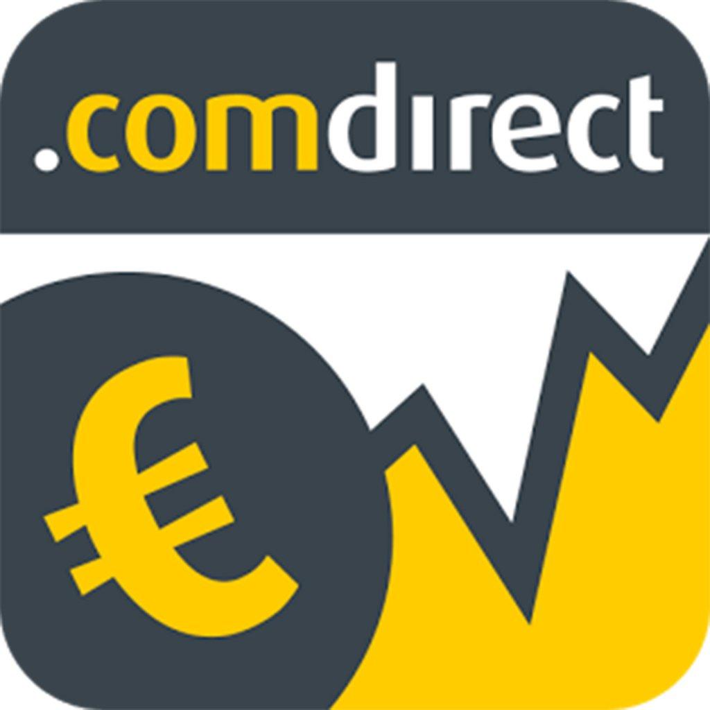 Dkb App Mobile Für Cashback: Comdirect_app