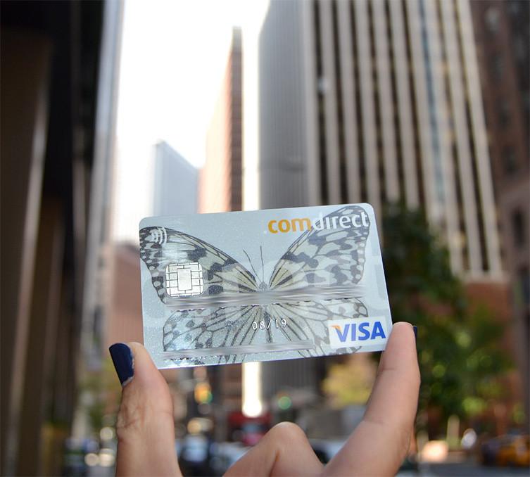 Girokonto Comdirect Dkb Und Norisbank Im Vergleich: Geld Abheben In Den USA