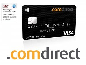 kunde comdirect login