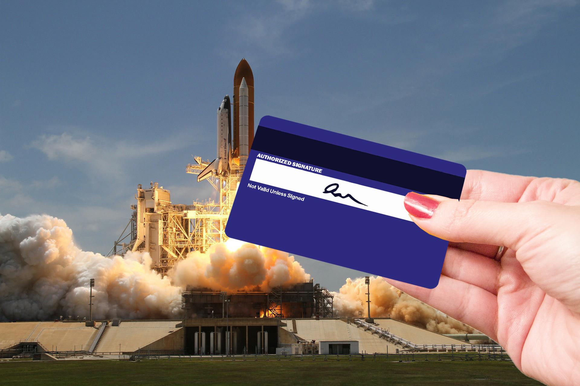 Kreditkarte Schnell Beantragen
