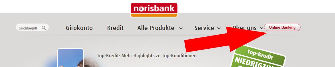 Norisbank Auslandsüberweisung