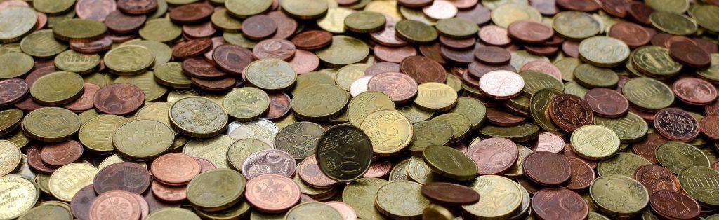 Münzen Und Kleingeld Einzahlen Tip Kleingeld Kostenlos Tauschen
